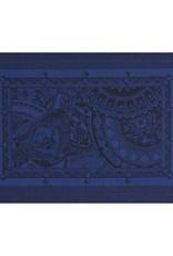 Le Jacquard Français Le Jacquard Francais - Napperon Porcelaine Blue