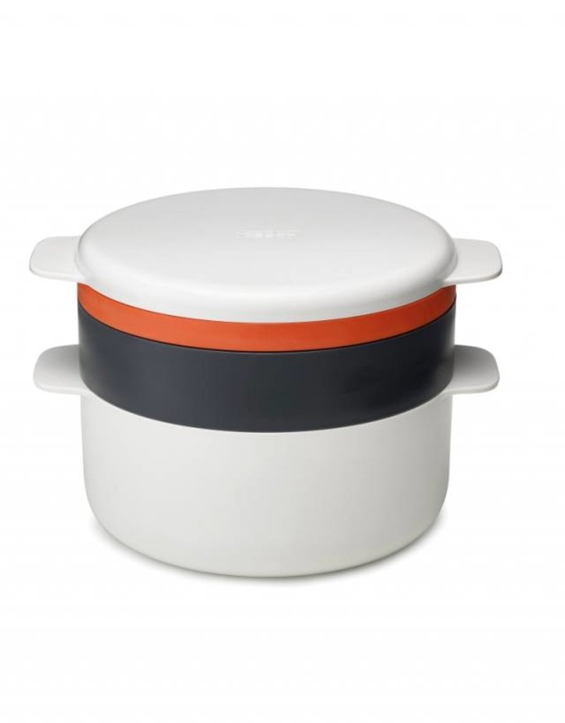 Joseph Joseph Joseph Joseph - M-Cuisine 4-piece Microwave Cooking Set