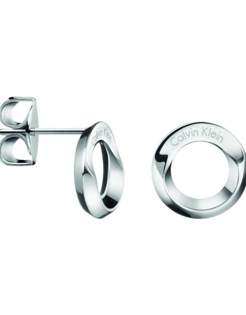 Calvin Klein Calvin Klein - Beauty Boucles d'Oreilles Acier Inoxydable