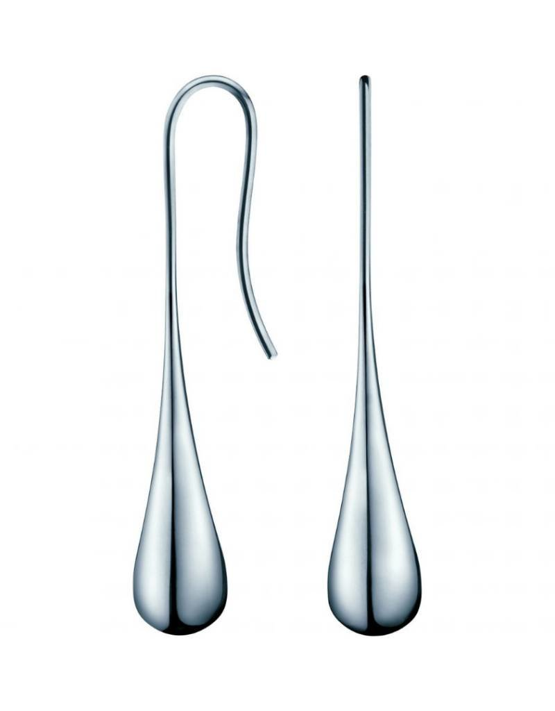 Calvin Klein Calvin Klein - Stainless Steel Closed Earrings