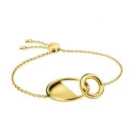 Calvin Klein Calvin Klein - Bracelet verrouillé Plaqué en Or