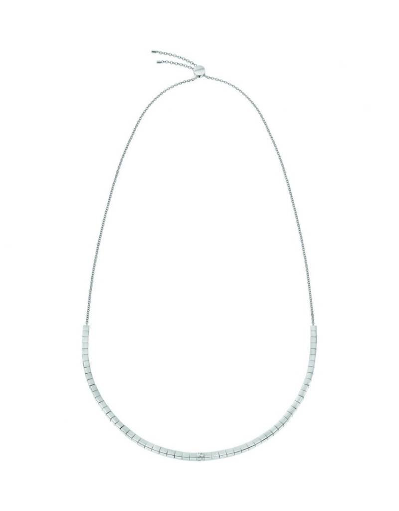 Calvin Klein Calvin Klein - Stainless Steel Tune Necklace