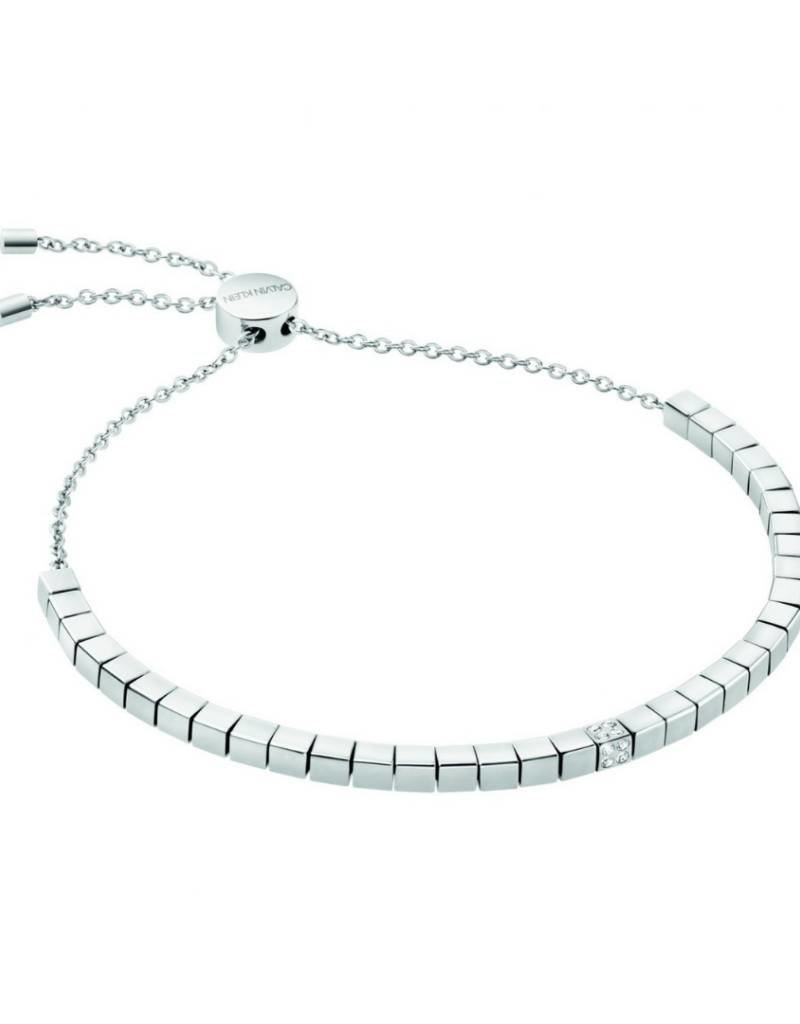 Calvin Klein Calvin Klein - Stainless Steel Tune Bracelet