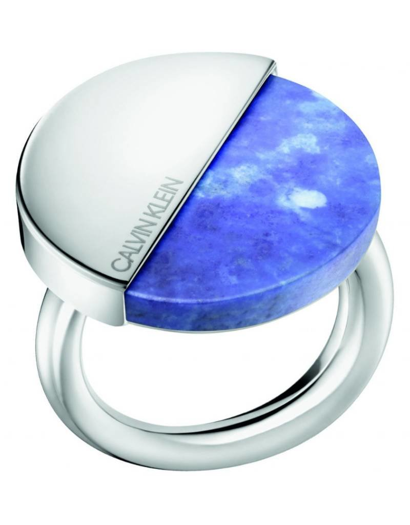 Calvin Klein Calvin Klein - Stainless Steel Spicy Ring