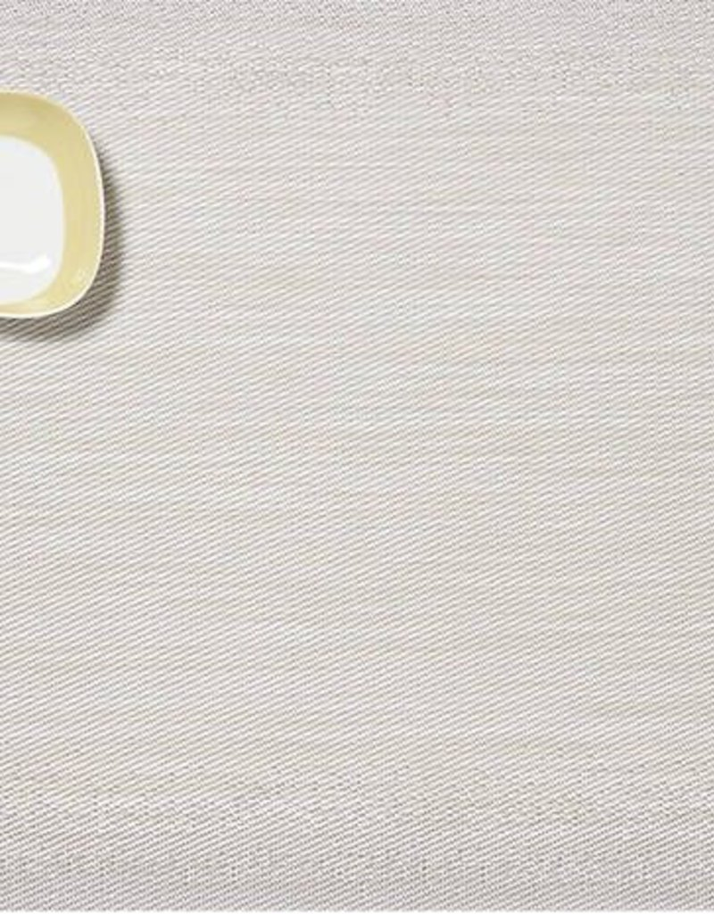 Chilewich Chilewich - Fade Placemat Fog