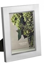 Vera Wang for Wedgwood Vera Wang - Satin Silver 5x7 Frame