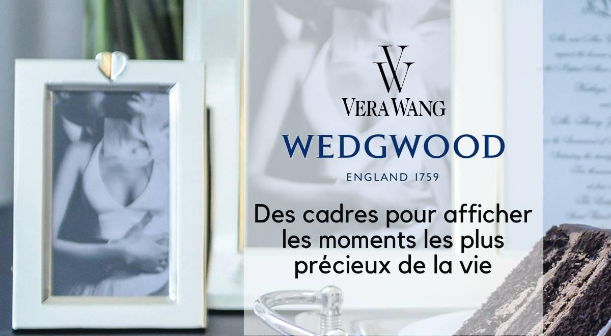Wera Wang pour Wedgewood