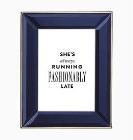 Kate Spade Kate Spade - Frame Charles Lane Indigo 5X7