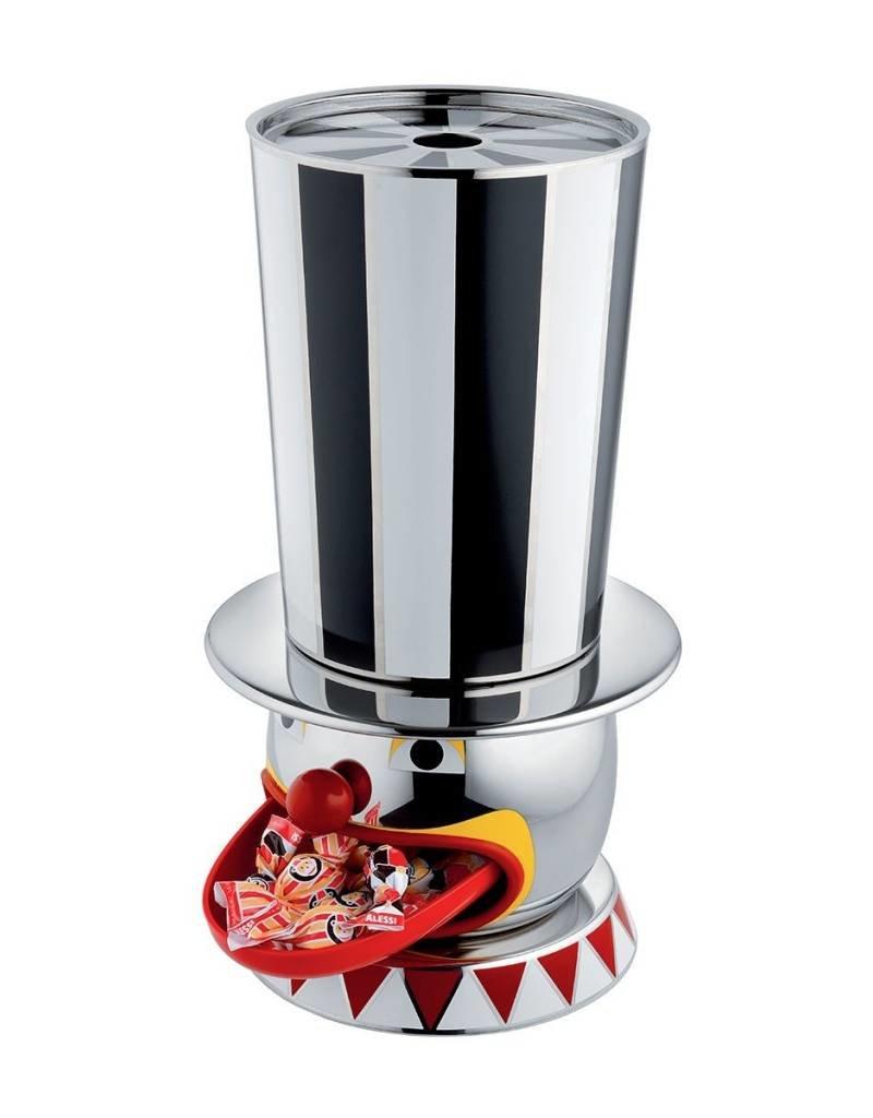 "Alessi Alessi - Circus Distributeur de Bonbons ""Candyman"""