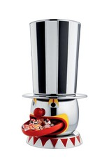 """Alessi Alessi - Circus """"Candyman"""" Candy Dispenser"""