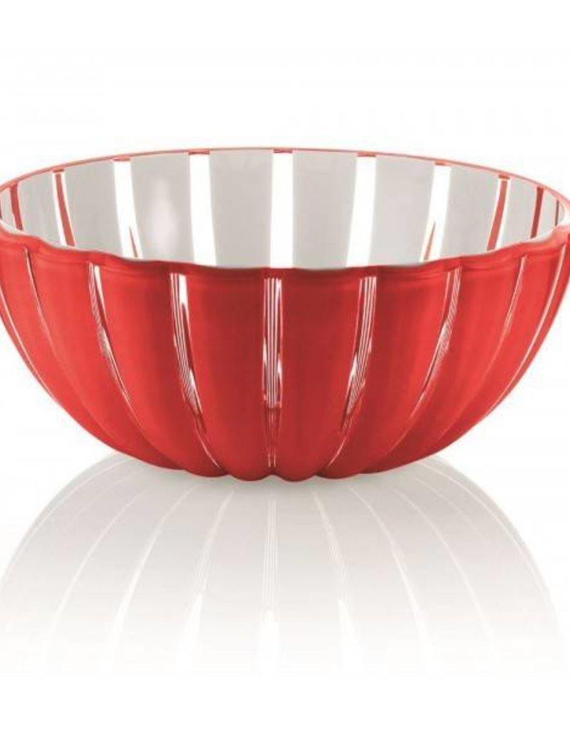 Guzzini Guzzini - Grace Red Bowl 30cm