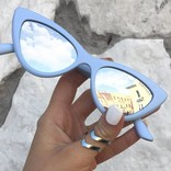Matrix Sunnies - Light Blue