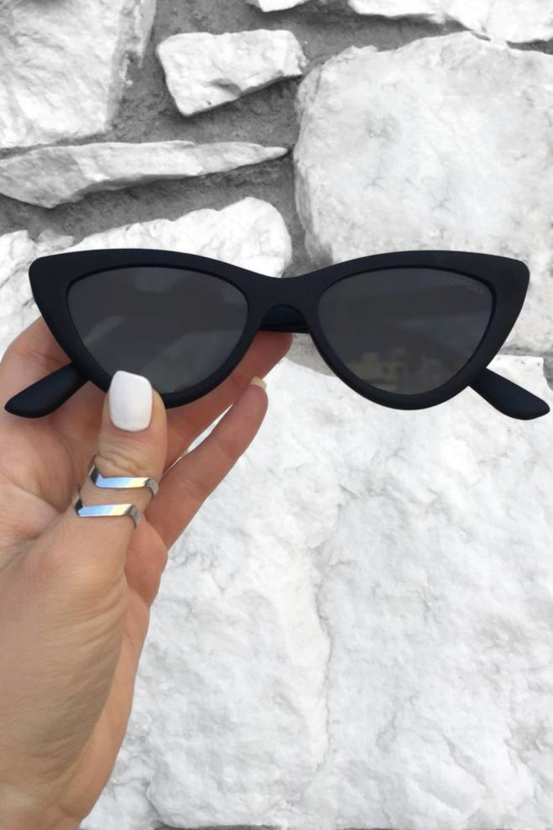Matrix Sunnies - Black