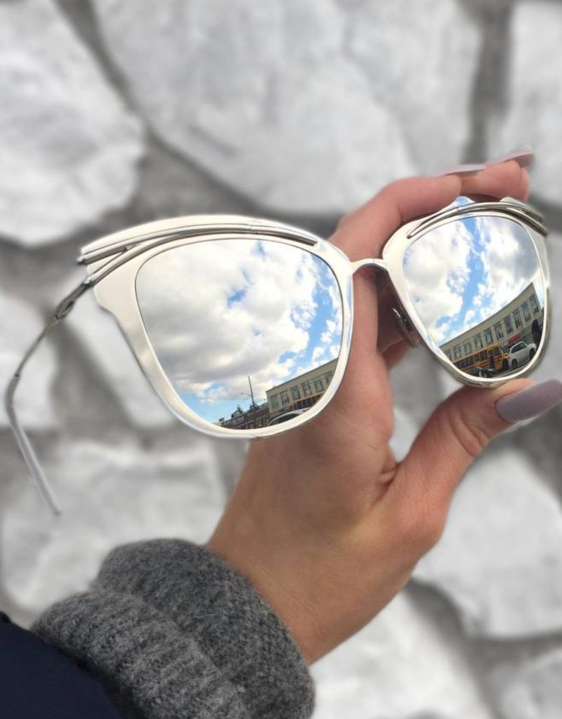 Candy Sunnies - Silver