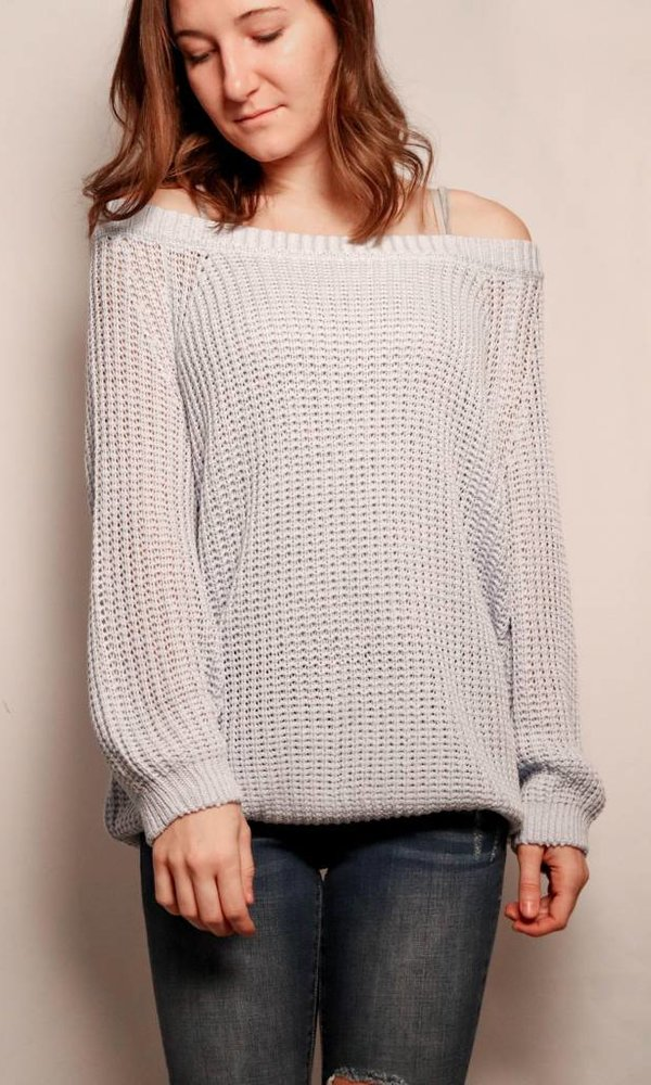 Magnolia Knit Sweater