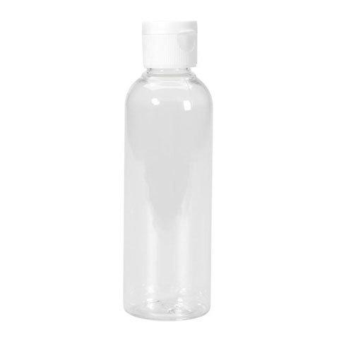 100ml Bottle With Cap