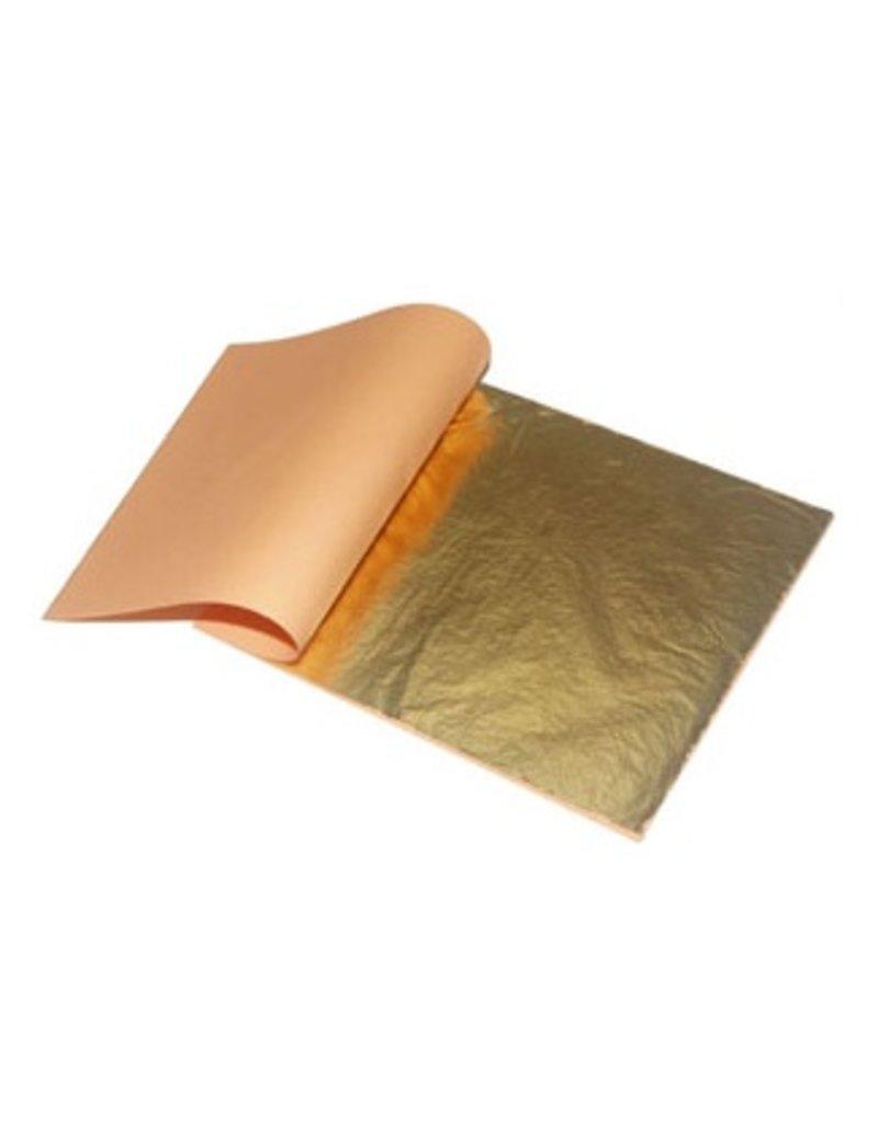 Sepp Leaf 23K Loose Gold Leaf Book