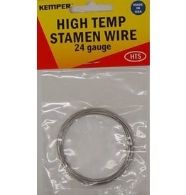 Kemper 24 Gauge High Temperature Wire #HTS