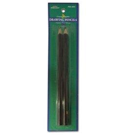Just Sculpt 2B Pencils 2pc Discontinued
