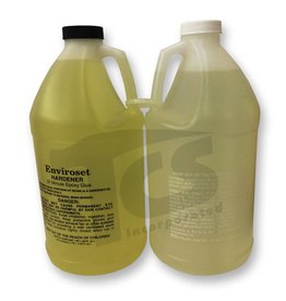 ETI 30 Minute Epoxy Gallon Kit enviroset