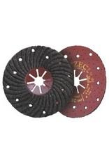 ZEC 4.5'' Zec Disk 24 Grit