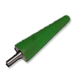 "4"" Large Carbide Cone Green Coarse"