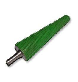 """4"""" Large Carbide Cone Green Coarse"""