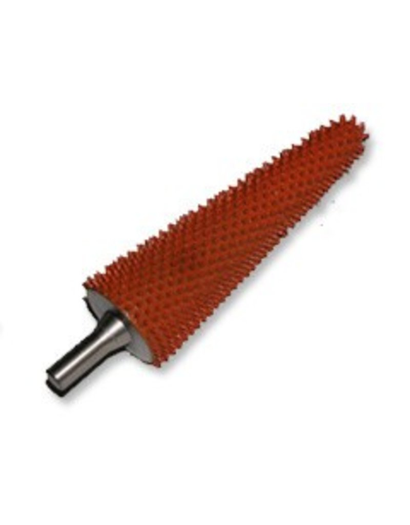4'' Large Carbide Cone Orange Extra Coarse