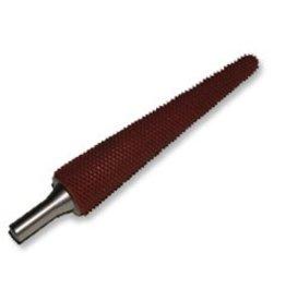 4'' Small Carbide Cone Brown Medium