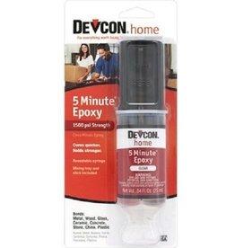 5 Minute Epoxy Syringe