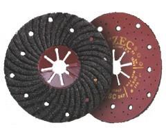 ZEC 7'' Zec Disk 120 Grit