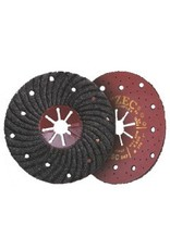 ZEC 7'' Zec Disk 24 Grit