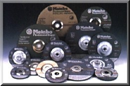 Metabo Metabo Silicone Carbide Grinding Wheel 9in