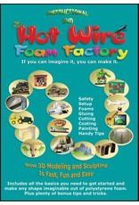 Hot Wire Foam Factory AC Starter Sculpting Kit K02