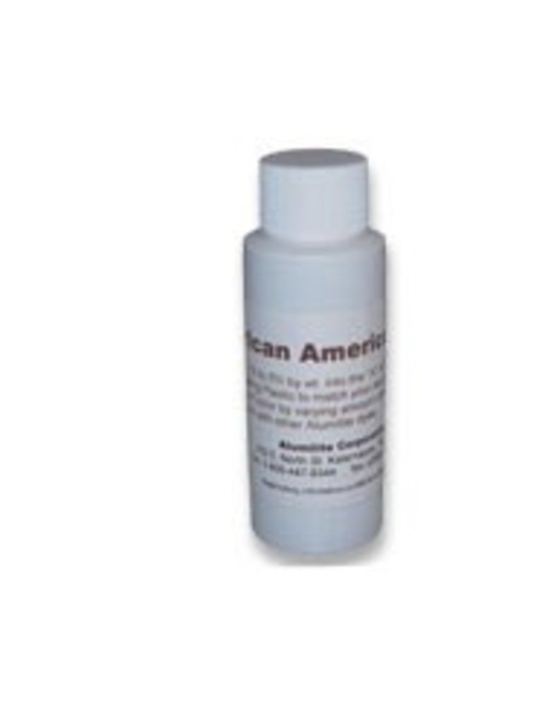 Alumilite Corporation African American Resin Dye 1oz
