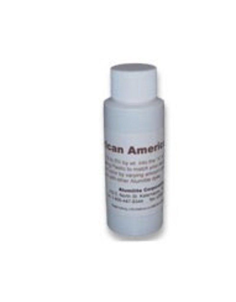 Alumilite Corporation African American Resin Dye 1oz