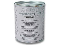 Akemi Akemi Waterclear Knife Grade Polyester 900ml