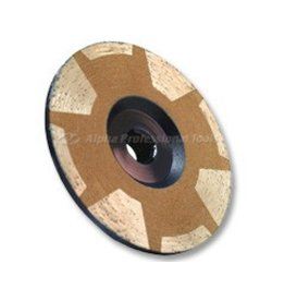Alpha Diamond Grinding Wheel DS4C