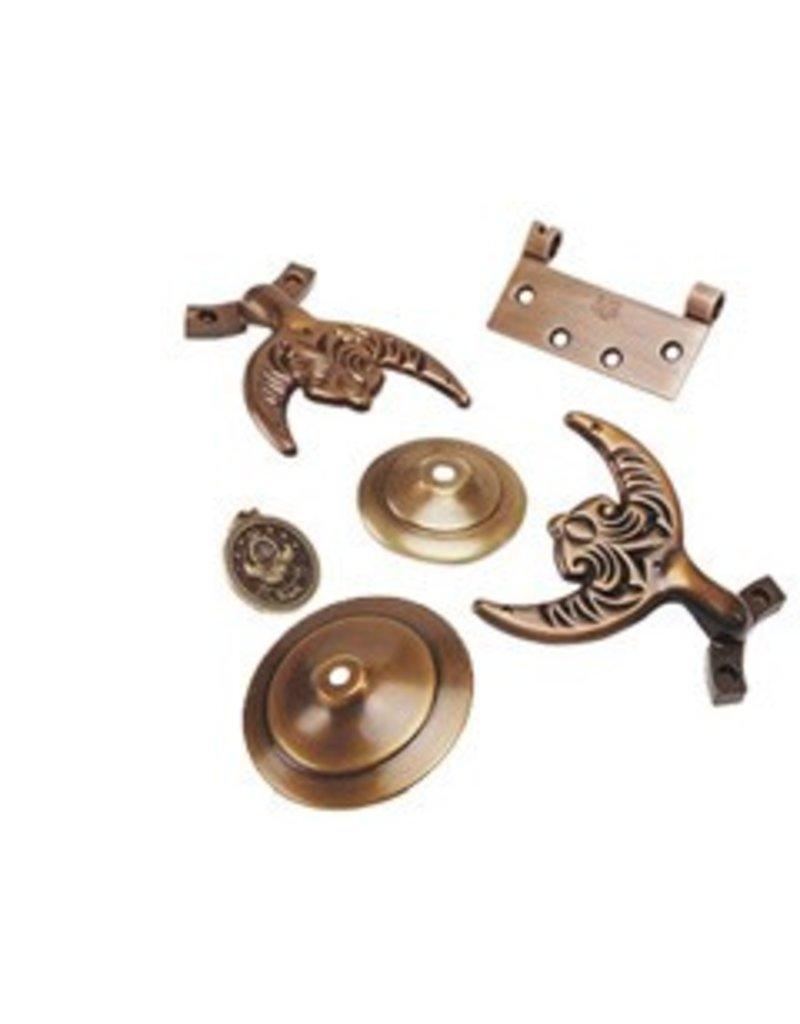 Birchwood Technologies Antique Brown Gel 8oz