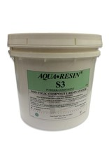 Aquaresin Aqua-Resin S 43lb