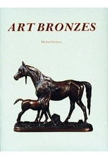 Schiffer Publishing Art Bronzes Forrest Book