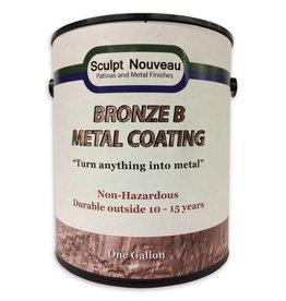 Sculpt Nouveau B Metal Coat Bronze Gallon