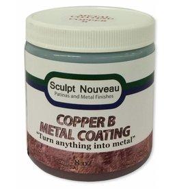 Sculpt Nouveau B Metal Coat Copper 8oz