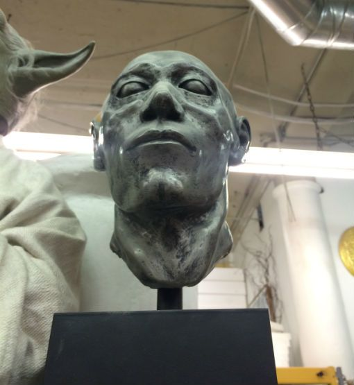 Sculpt Nouveau Silver B Metal Coating Gallon