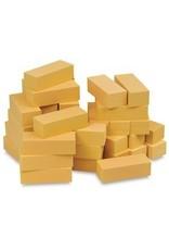 Amaco Balsa Foam I Classpack 2.25''x2''x5''