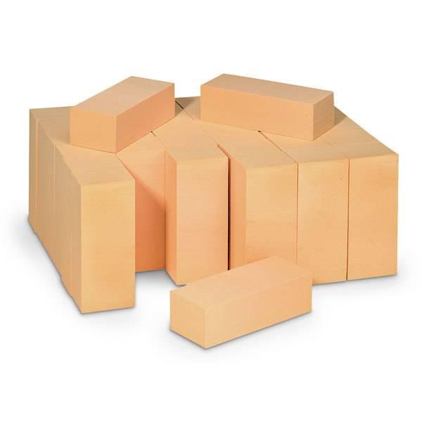 Amaco Balsa Foam I Classpack 6''x9''x.5''