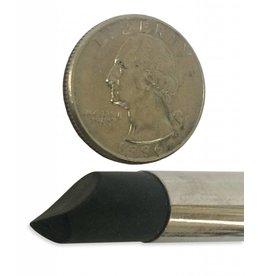 Clay Shaper Black Cup Chisel #10 Clayshaper