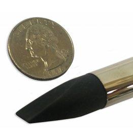 Clay Shaper Black Flat Chisel #10 Clayshaper