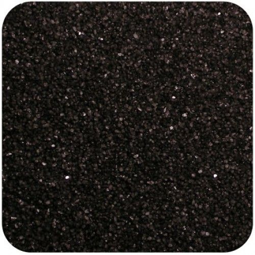 Just Sculpt Black Sand 25lb Box