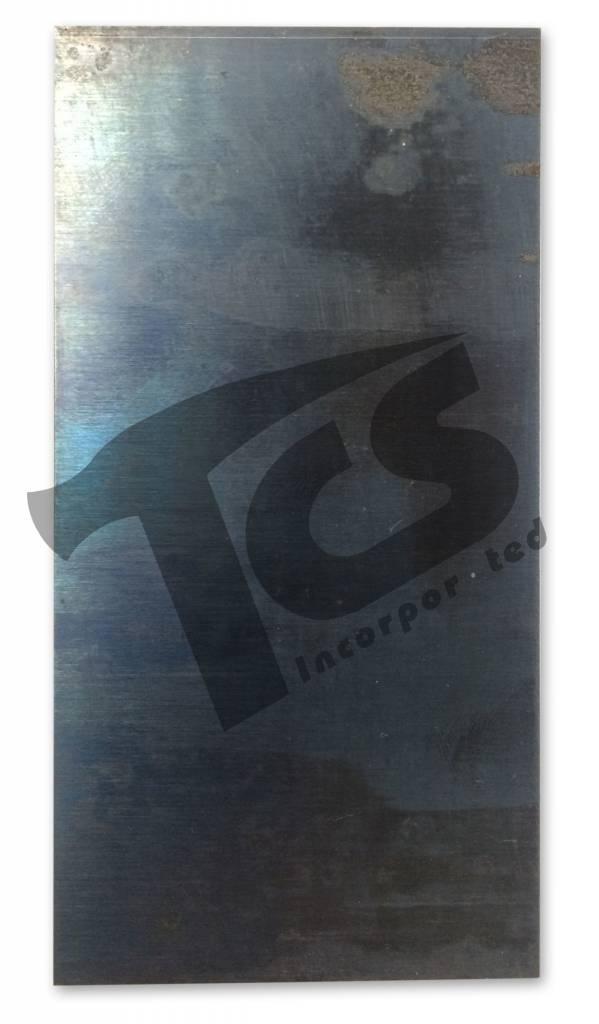 Just Sculpt Blue Steel Scraper #104